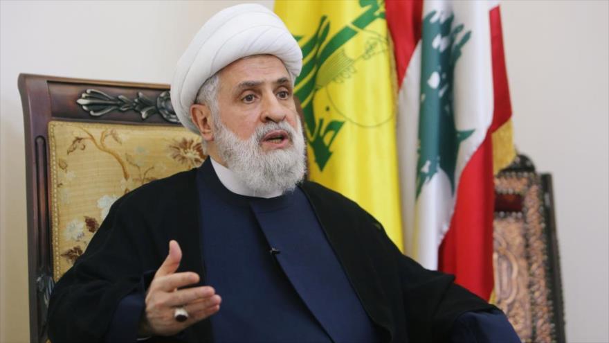 Hezbolá: Pase lo que pase, EEUU no podrá detener a la Resistencia | HISPANTV
