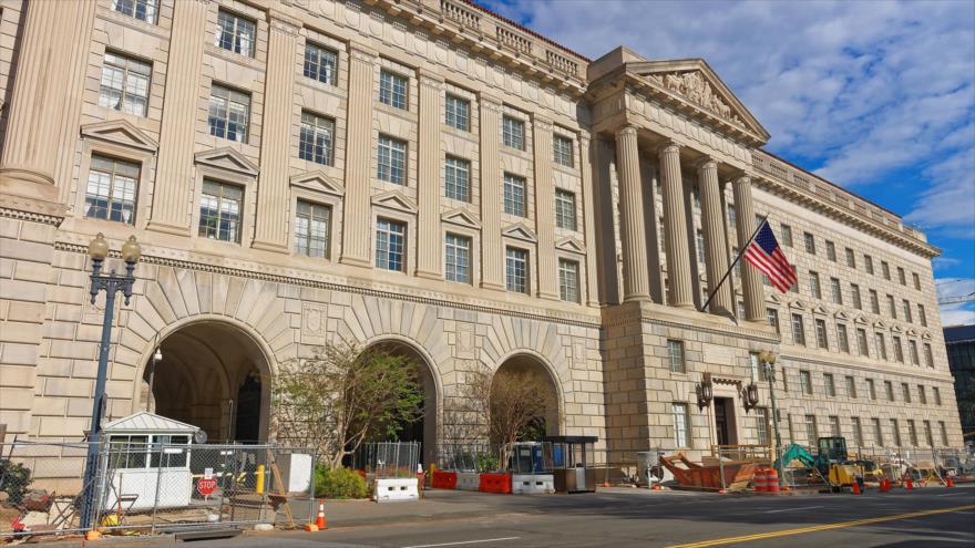 EEUU sanciona a 34 compañías por sus lazos con China, Irán y Rusia | HISPANTV
