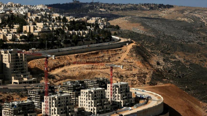 Relator de ONU: Colonias israelíes equivalen a crímenes de guerra