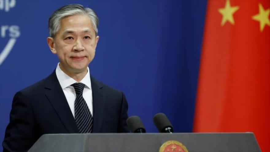 China responsabiliza a EEUU de la actual crisis en Afganistán   HISPANTV
