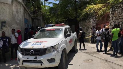 """¿Nueva injerencia?: Desde EEUU llegarán """"lo antes posible"""" a Haití"""