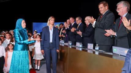 Análisis: ¿Por qué Francia alberga una cumbre de terroristas?