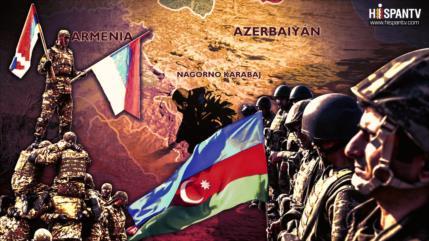 Azerbaiyán, el Medio Ambiente como víctima