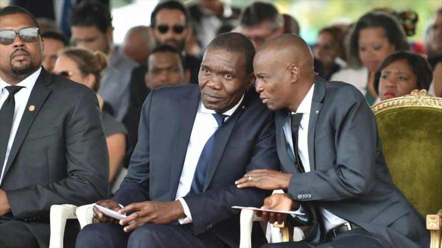 Senado de Haití ignora al premier y nombra un presidente interino | HISPANTV