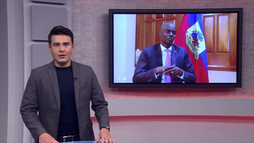 Recuento: Magnicidio en Haití