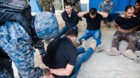 Firma de Miami habría contratado a mercenarios detenidos en Haití