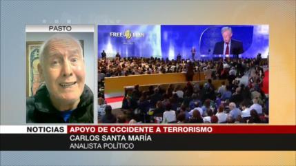 Santa María: MKO no llega a buen puerto con su espectáculo mediático