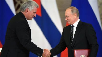 Rusia: Bloqueo ilegal de EEUU viola los derechos humanos de Cuba