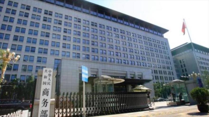 """China condena """"represión irracional"""" de EEUU y promete represalias   HISPANTV"""