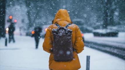 ¿Por qué habitantes de zonas frías son más altos?