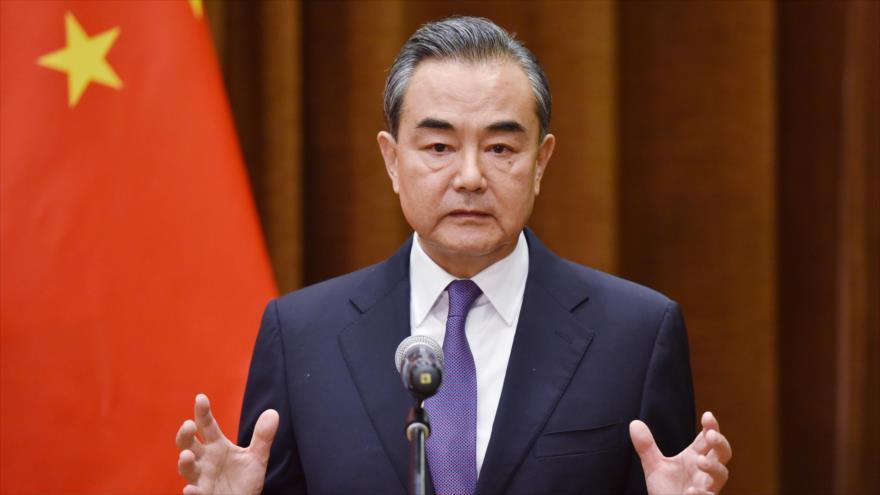 China insiste en cooperar con Rusia contra hegemonía occidental | HISPANTV