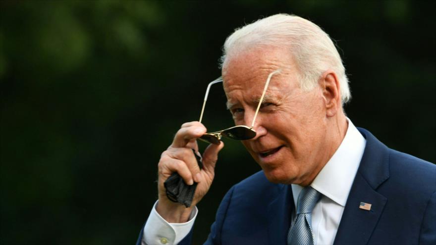 """¿Injerencia en curso?: Biden envía su """"equipo técnico"""" a Haití   HISPANTV"""