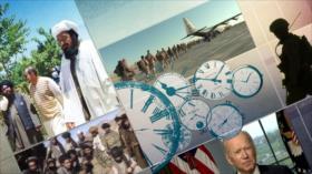 10 Minutos: Estados Unidos y el Talibán