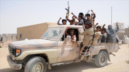 Al-Qaeda a punto de caer; Yemen libera estratégica urbe de Al-Zahir