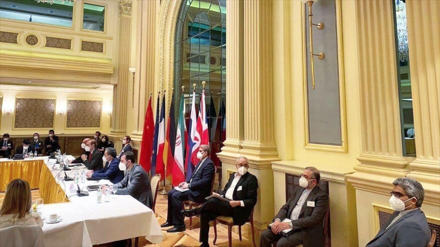 ¿Por qué no dan frutos los diálogos nucleares?, aquí respuestas | HISPANTV
