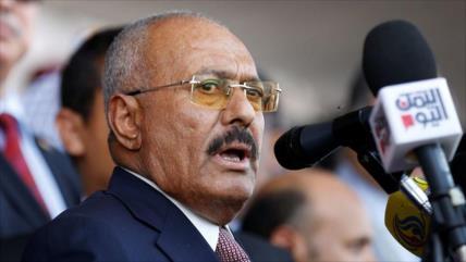 Informe: EEUU presionó a exgobierno yemení para acercarse a Israel