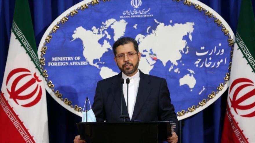 Irán se solidariza con Cuba y fustiga injerencias de EEUU en isla | HISPANTV