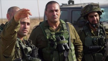 General admite 'preparación mínima' de ejército israelí