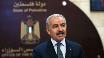 Palestina condena el bloqueo 'ilegal' de sus fondos por Israel