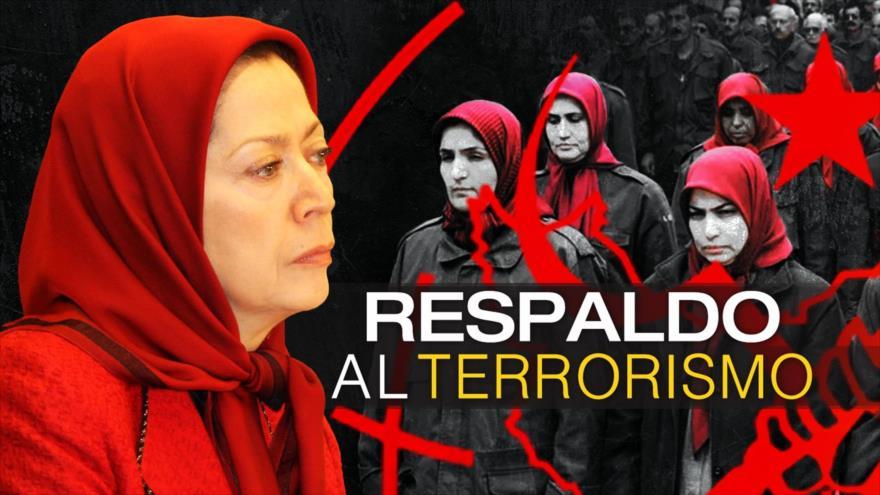 Detrás de la Razón: Occidente respalda al terrorismo de MKO