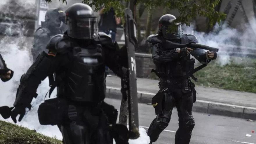Hallan muertos a manifestantes desaparecidos en Colombia | HISPANTV
