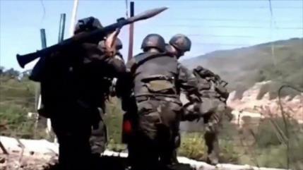 Vídeo nunca antes visto: Hezbolá captura a dos soldados israelíes