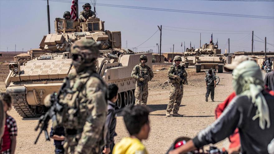 Rusia alerta: Terrorismo aumenta en áreas sirias dominadas por EEUU | HISPANTV