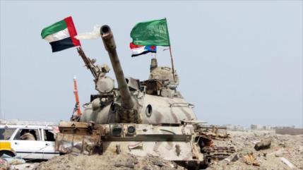 'EEUU intenta dividir Yemen y saquear sus recursos naturales'