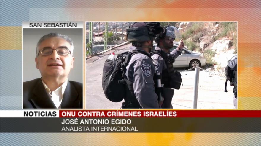 'EEUU, Francia y Reino Unido impiden que ONU actúe contra Israel'