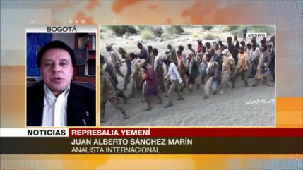 Sánchez Marín: Resistencia yemení puede desbaratar complot saudí