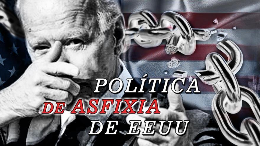 Detrás de la Razón: Cuba denuncia política de asfixia de EEUU