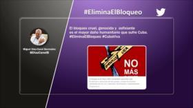 Etiquetaje: Intentos desestabilizadores de EEUU contra Cuba