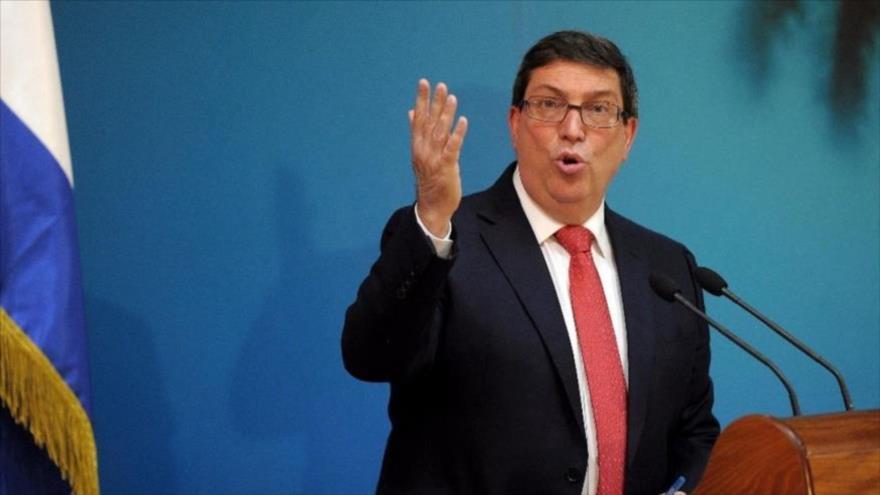 Hipócritas y MKO. Conspiración contra Cuba. Desplazados en Colombia – Boletín: 01:30 – 15/07/2021