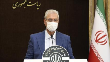 Irán denuncia el apoyo de EEUU al grupo terrorista MKO