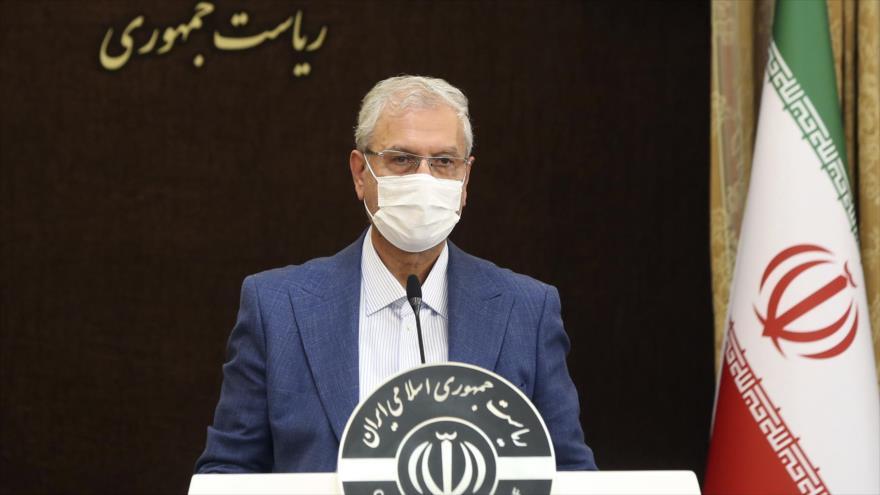 Irán denuncia el apoyo de los políticos de EEUU al grupo terrorista MKO