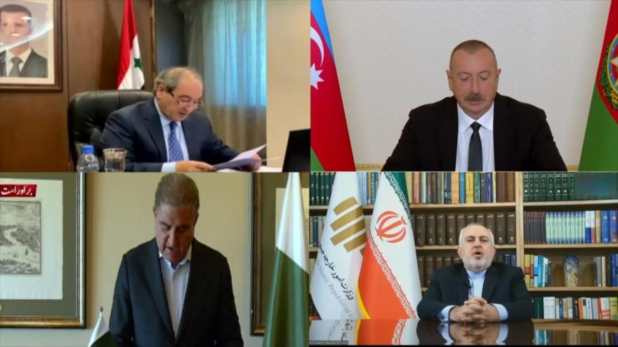 MNOAL rechaza unilateralismo y llama a cooperación