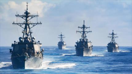 EEUU admite superioridad militar de China; urge más recursos