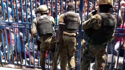 Haitianos en República Dominicana piden paralizar deportaciones