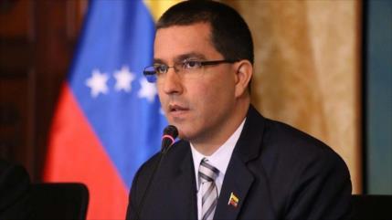 Venezuela repudia reacción de Londres tras detención de exdiputado