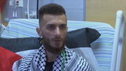 Abu Atwan, ejemplo de que la resistencia palestina vence a Israel