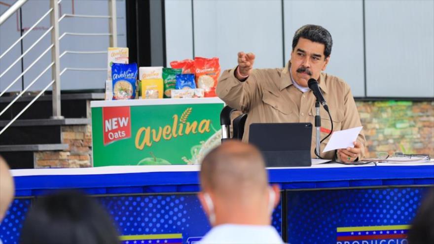 Maduro pide a España extradición de Leopoldo López, líder terrorista | HISPANTV