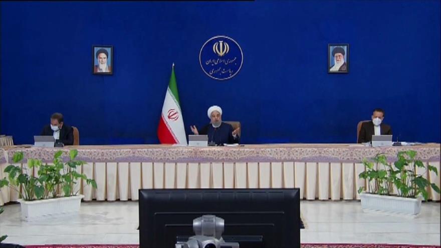 Acuerdo nuclear iraní. Traición de EAU. Terrorismo mediático en Cuba - Boletín: 01:30 - 15/07/2021