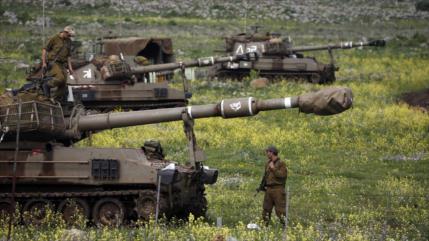 Movimiento No Alineado exige a Israel a retirarse del Golán sirio