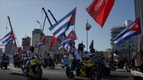 Grupo de Puebla reitera su apoyo a Gobierno cubano de Díaz-Canel
