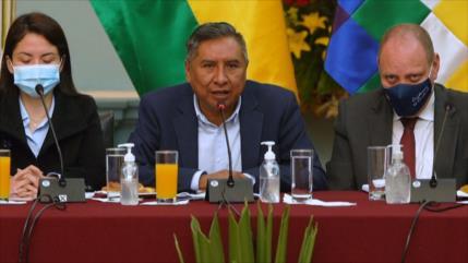 Bolivia y Argentina, exigen que Macri responda ante la justicia por apoyar el golpe