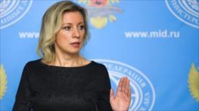 """Rusia alerta que EEUU busca una """"revolución de colores"""" en Cuba"""
