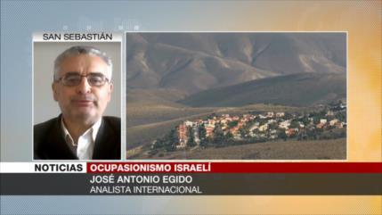 """""""Países árabes apoyan a Bennett en agresión contra palestinos"""""""