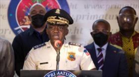Revelan sala de operaciones para el magnicidio en Haití