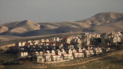 Nuevo premier israelí aprueba construir otras 3400 casas ilegales