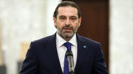 El Líbano en nuevo impasse: Saad Hariri renuncia a formar gobierno